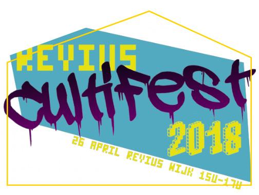 Revius Cultifest 2018