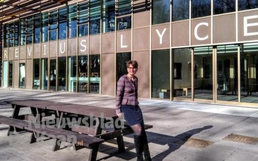 'Elke leerling kansen bieden om zich breed te ontwikkelen'