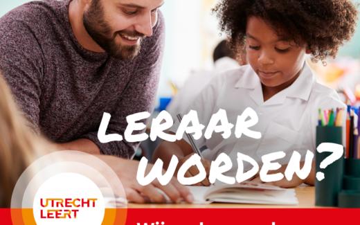 Meeloopdagen Utrechts onderwijs uitgesteld