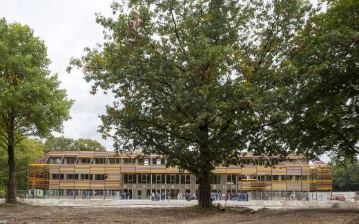 Nominaties 'Schoolgebouw van het Jaar' bekend
